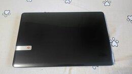Ноутбуки - Ноутбук PackardBell, Pentium B960, 710M, SSD 480, 0