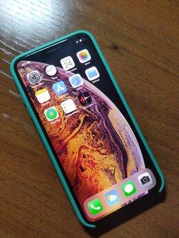 Мобильные телефоны - iPhone XS MAX Gold 512 ГБ, 0