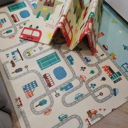 Развивающие коврики - Детский складной коврик , 0