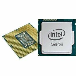 Процессоры (CPU) -  Процессор Intel Celeron G5905, 0