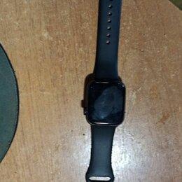 Умные часы и браслеты - Продам! Умные часы Jet Sport SW-4C 2500р, 0