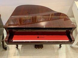 Клавишные инструменты - Рояль Petrof P VI Dch, 0