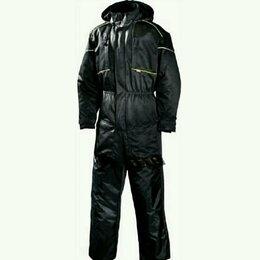 Одежда - Комбинезон зимний ветровлагозащитный мембрана, 0