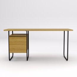 Компьютерные и письменные столы - Стол рабочий, 0