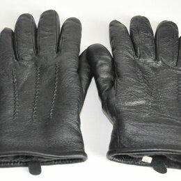 Перчатки и варежки - Зимние мужские перчатки, 0