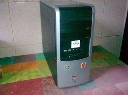 Настольные компьютеры - 2-х ядерный системник AMD Athlon 64 , 0