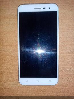 Мобильные телефоны - Мобильный телефон ASUS ZenFone 3 ZE520KL, 0