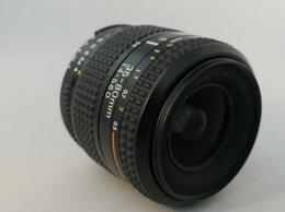 Объективы - Nikon AF объективы, 0