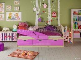 Кроватки - Детская кровать Дельфин, 0