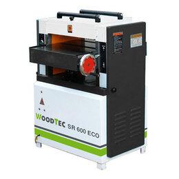 Фуговальные и рейсмусовые станки - Станок рейсмусовый WoodTec SR 600 ECO, 0