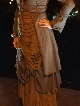 Костюмы - Сет(костюм) от Radivaska - кафтан, туника, две…, 0