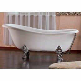 Ванны - Ванна из искусственного камня 150, 0