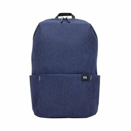 Рюкзаки - Рюкзак Xiaomi Mini Backpack Bag 20L синий, 0