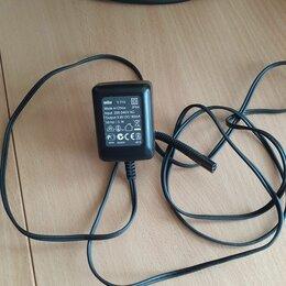 Зарядные устройства и адаптеры питания - Сетевая зарядка Braun для эл. бритвы,тримера и тд, 0