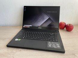 Ноутбуки - Новый MSI GS66 Stealth i7/32Gb/SSD512Gb/GF 2080 8G, 0
