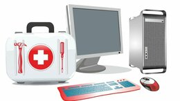 IT, интернет и реклама - Ремонт ноутбуков, 0