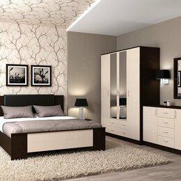 Кровати - Спальня Кэт 7 набор 5, 0