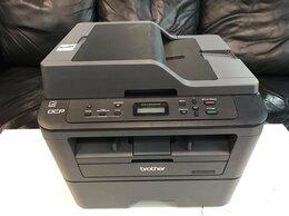 Принтеры и МФУ - Brother DCP-L2540DNR, 0