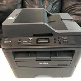 Принтеры, сканеры и МФУ - Brother DCP-L2540DNR, 0