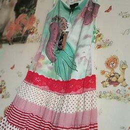 Платья - Платье летнее новое, 0