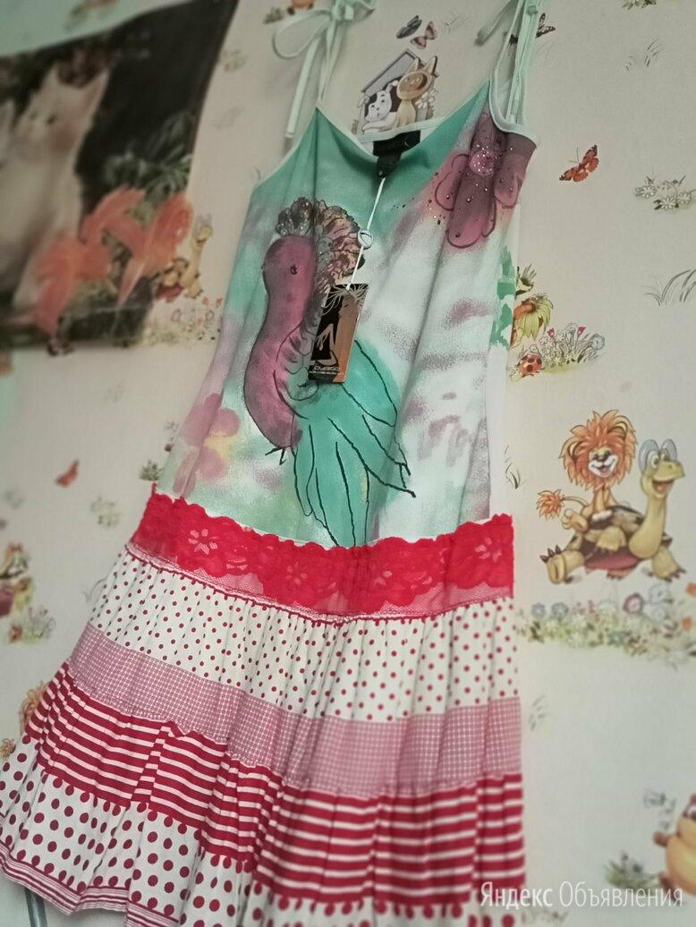 Платье летнее новое по цене 300₽ - Платья, фото 0