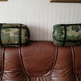 """Спальные мешки - Спальник туристический до - 5С """"кокон"""" б/у в хорошем состоянии., 0"""