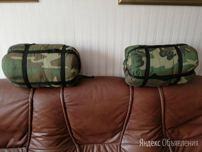 """Спальник туристический до - 5С """"кокон"""" б/у в хорошем состоянии. по цене 300₽ - Спальные мешки, фото 0"""