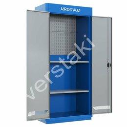 Шкафы для инструментов - Шкаф для хранения инструментов KronVuz Box 1022, 0