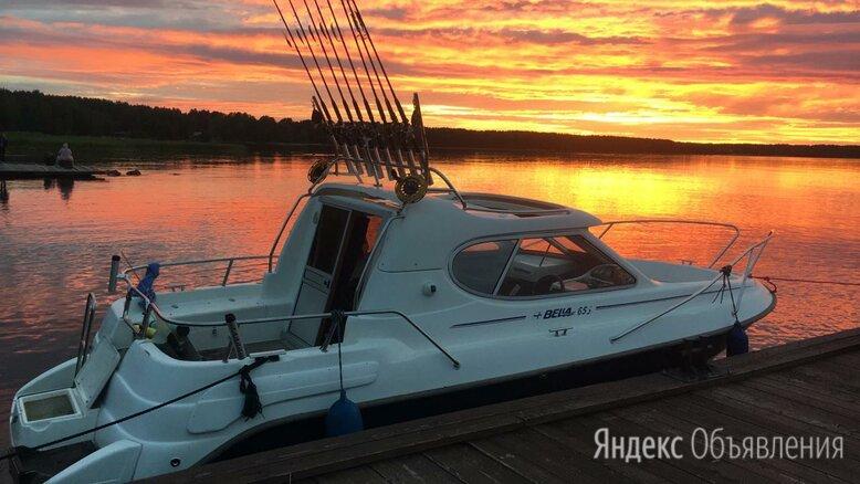Рыбалка, троллинг, Карелия, Петрозаводск по цене 4000₽ - Экскурсии и туристические услуги, фото 0