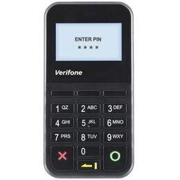 Торговое оборудование для касс - Verifone 1000SE пин-пад к POS-терминалу, 0