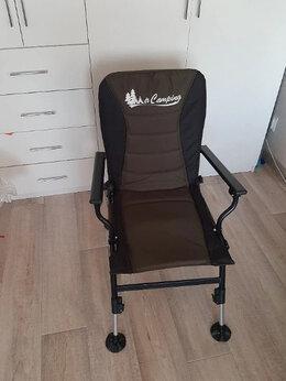 Аксессуары и комплектующие - Карповое кресло, 0