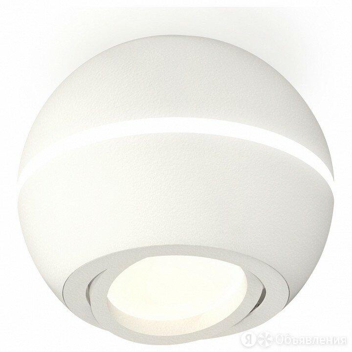 Накладной светильник Ambrella Xs110 XS1101020 по цене 3916₽ - Люстры и потолочные светильники, фото 0