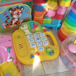 Развивающие игрушки - Детские игрушки, 0