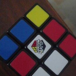 Головоломки - Кубик рубик для ума +60, 0