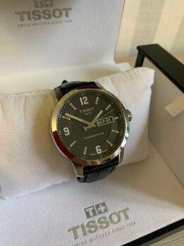 Наручные часы - Швейцарские часы Tissot, 0