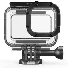 Аксессуары для экшн-камер - Housing HERO8 GoPro Dive - Водонепроницаемый бокс для камеры | AJDIV-001 |, 0