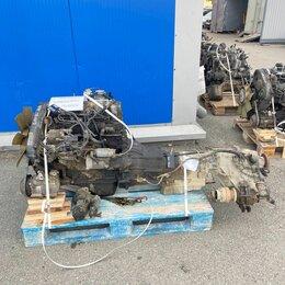 Двигатель и топливная система  - Двигатель Hyunda Terracan 2.5i 101 л/с ГБЦ D4BH, 0