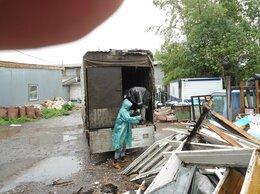 Бытовые услуги - Утилизация окон в Красноярске, 0