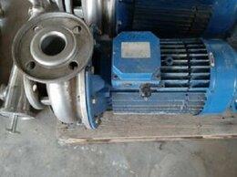 Промышленные насосы и фильтры - Насос Ebara 3M/A 50-160/7,5, пр-ть 24-72 куб/час, 0