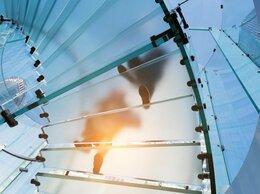 Стекла - Производство безопасного стекла (триплекс), 0