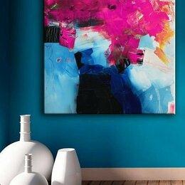 Картины, постеры, гобелены, панно - Картина для интерьера, 0