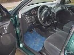 Транспорт на запчасти - Форд Фокус 2002 на запчасти, 0
