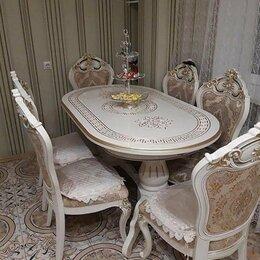 Столы и столики - Стол Версаче Лапка, 0