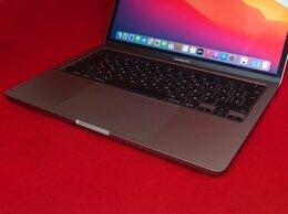 Ноутбуки - MacBook Pro 13 Retina i7 32Gb 512SSD Touch Bar…, 0