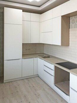 Мебель для кухни - Встраиваемая кухня на заказ, рассрочка 0%, 0