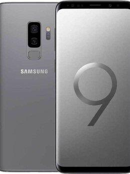 Мобильные телефоны - Samsung Galaxy S9 Plus 64gb Титан G965, 0