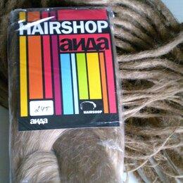 Аксессуары для волос - Канекалон, дреды, 0