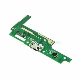 Прочие запасные части - Шлейф для Huawei Y3 II (LUA-U22) с комп. +…, 0