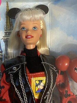 Куклы и пупсы - Барби/ Barbie Disney Fun 1997г, 0