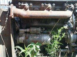 Двигатель и топливная система  - Двигатель ямз-236, 0